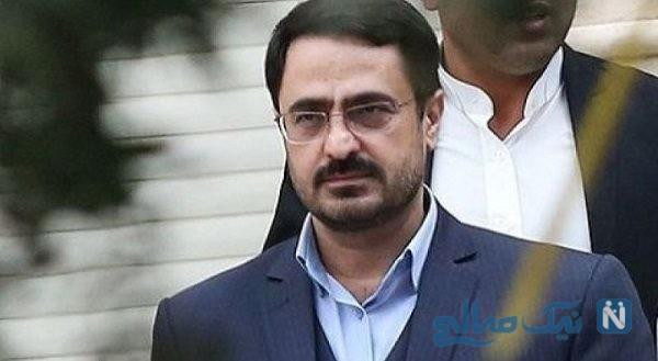 صحبت های سعید مرتصوی درباره آزاد شدنش از زندان