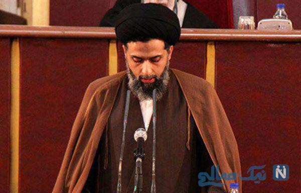 صدرالساداتی خبرگان رهبری