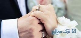 خانم سیاستمدار و مراسم عروسی عجیب او با ماشین نعش کش