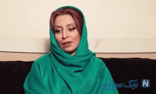 درد دل ماندانا سوری بازیگر قهوه تلخ درباره بیماری از زبان خودش