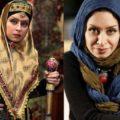 روزگار تلخ ماندانا سوری بازیگر قهوه تلخ   مهران به یاری اش شتافت