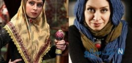روزگار تلخ ماندانا سوری بازیگر قهوه تلخ | مهران به یاری اش شتافت