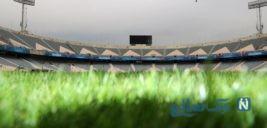 مرگ کودک شش ساله در استادیوم آزادی و صحبت های دردناک پدرش