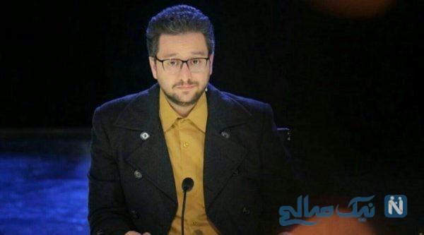 داور عصر جدید دکتر حسینی در لباس خادمی سیدالشهدا (ع)
