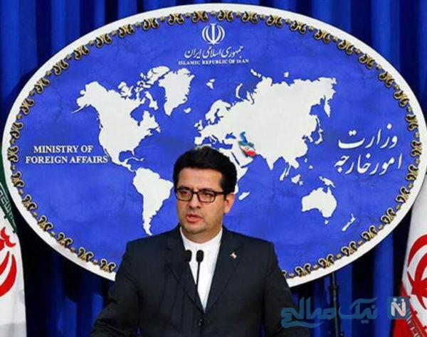 آزادی نگار قدسی شهروند ایرانی بازداشت شده در آمریکا