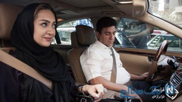 نیکی کریمی بازیگر سینما