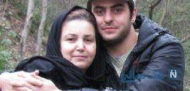 مادر علی ضیا هدیه ای ویژه به مناسبت تولد پسرش داد!