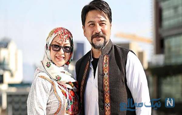 همسر امیرحسین صدیق