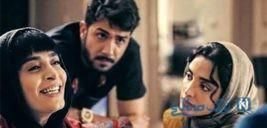 اکران فیلم کروکودیل با حضور هنرمندان ایرانی