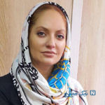 پست توییتری مهناز افشار برای کودک گمشده تهرانی