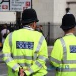 پلیس لندن و واکنش جالب او در هنگام خوردن قیمه نذری امام حسین(ع)