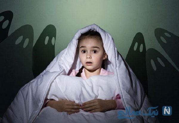 پوستر فیلم ترسناک کودکان را به وحشت انداخت!