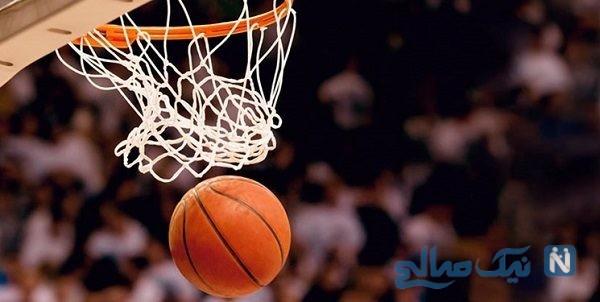 کاپیتان تیم ملی بسکتبال ایران پزشک است؟