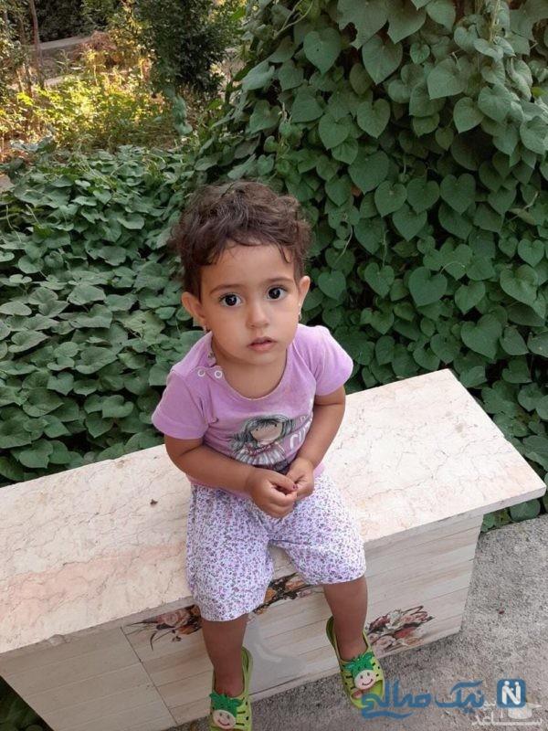 کودک گمشده تهرانی