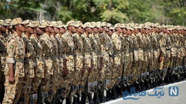 معافیت خدمت سربازان