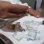 وکیلی که شیشه میخورد تا بتواند وکالت کند