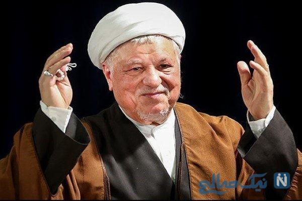 ماجرای تخریب سنگ یادبود هاشمی رفسنجانی در قم!؟!