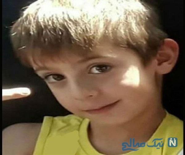 آخرین وضعیت پرونده آرمان غیاثی کودک سنگ نورد ۸ ساله