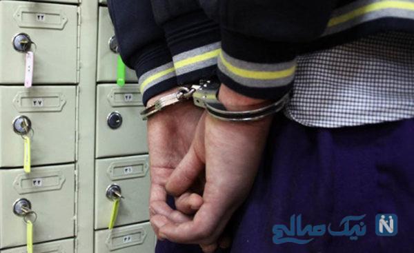 آشپز معروف تهرانی به جرم سرقت راهی زندان شد!