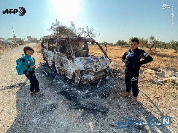 ابوبکر بغدادی رهبر داعشی ها
