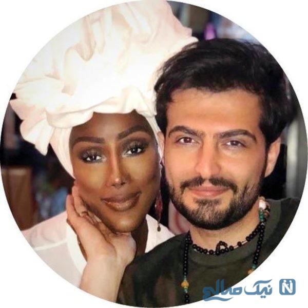 ازدواج عجیب ایرانی