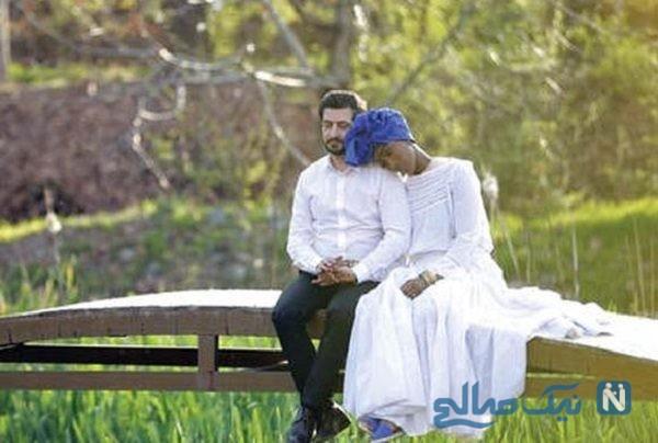 ازدواج عجیب ایرانی آفریقایی با مهریه ۱۰ شتر | ازدواج فتی با فرشاد ، سفید و سیاه !!!