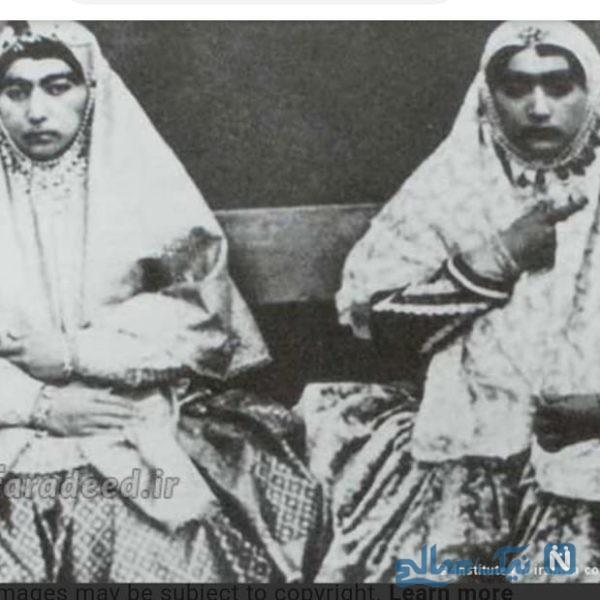 ازدواج همزمان با دو خواهر