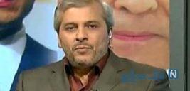 پایان حواشی اسماعیل فلاح خبرنگار مهاجرت کرده
