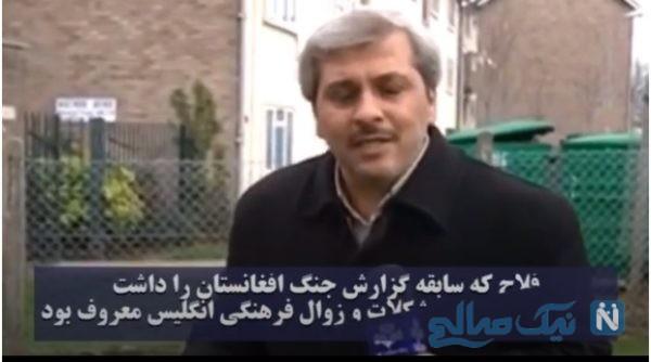 اسماعیل فلاح خبر مهاجرتش را اینگونه تکذیب کرد !!