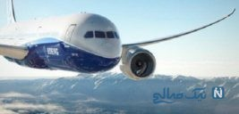 واکنش های متفاوت به اولین پرواز خلبان زن در ایران