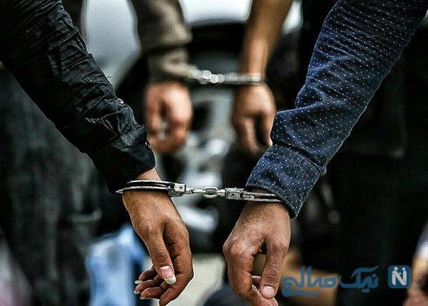 بازداشت مداحان معروف در ایران که جاسوس اسرائیل بودند