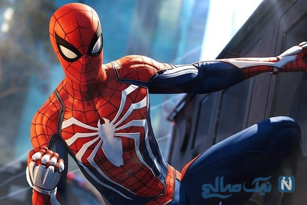 مربی عصر جدید مرد عنکبوتی می شود
