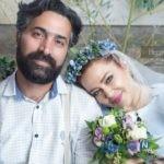 ویلای لاکچری بهاره رهنما و همسرش