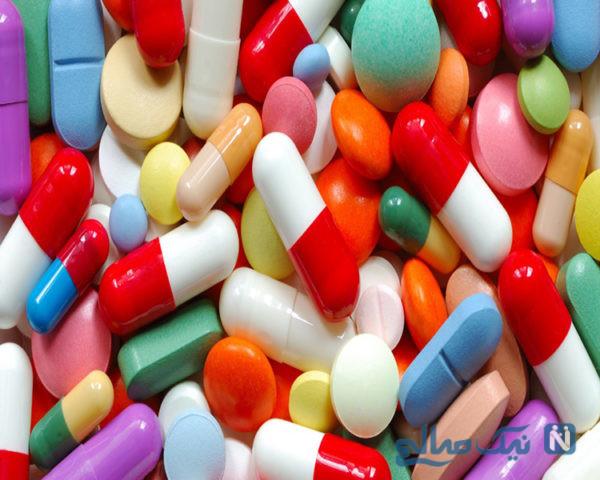 تجویز آنتی بیوتیک شیرین کاری جدید پزشکان ایرانی!