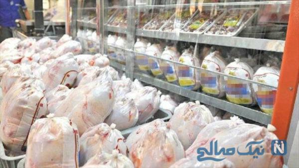 ماجرای مصرف تریاک در مرغداری ها