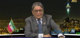 انتشار غیر اخلاقی تصاویر شیرین نجفی توسط مجری شبکه ماهوارهای