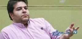 واکنش گلزار و راستاد به تمسخر علی دایی در شبکه ۳ توسط مجریان تازه وارد