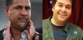 توهین به علی دایی و تمسخر او در برنامه زنده تلویزیونی