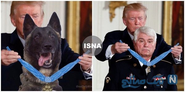 جدیدترین گاف ترامپ