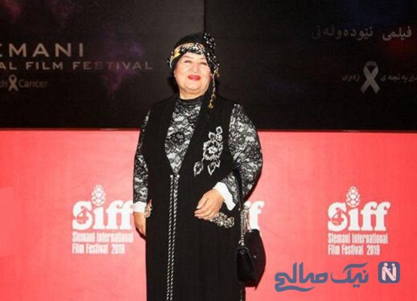 جشنواره سلیمانیه عراق