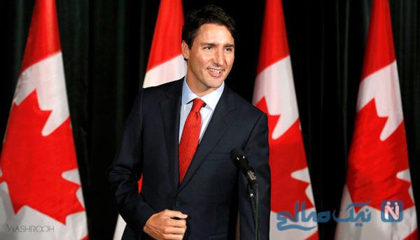 جلیقه ضد گلوله نخست وزیر کانادا سوژه رسانه ها شد