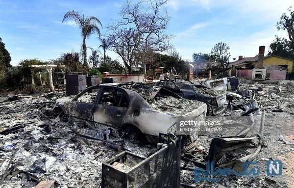 جهنم کالیفرنیا