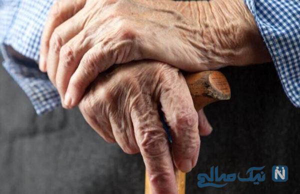 فراهم شدن امکان استفاده سالمندان از خدمات شهرداری