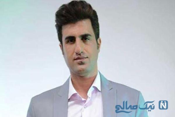 خواننده پاپ ایرانی