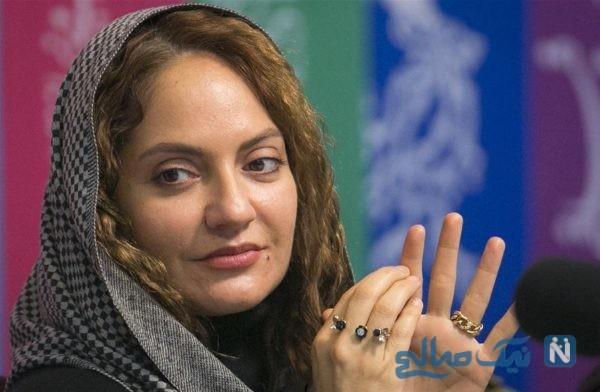 بازگشت مهناز افشار به ایران به نفع اوست