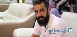 دلیل عدم بازگشت سعید معروف به ایران