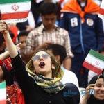 فراخوان اعتراضی به حضور زنان برای دیدار تیم ملی ایران با کامبوج