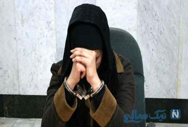 اعتراف دختر لیسانسه تهرانی به سرقت در آرایشگاه های زنانه