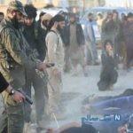 کشف تونل حاوی سلاح های داعش در سوریه