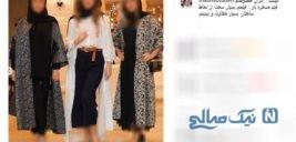 جنجال متین ستوده با قرار کفالت خوابید | عذر خواهی از خانواده شهدا !